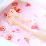 【これでエステいらず♡】半身浴で得られるたくさんの効果!