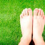 【夏に向けて♡】モテる女性は「足爪ケア」への抜かりなし!