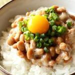 """【夜に食べるなら""""納豆""""がおすすめ】ダイエット中のあなたに朗報♡"""
