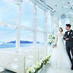 【みんなの憧れ!】「ヒルトン福岡シーホーク」での上質な結婚式を♡