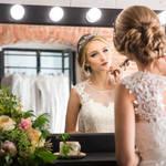 【結婚式当日◎みんなどうしてる!?】花嫁のメガネ事情とは?