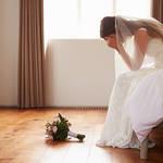 【花嫁さん必見!!】マリッジブルーの原因と改善策