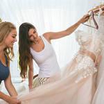 【胸が大きい花嫁さん必見!!】失敗しないウェディングドレスの選び方