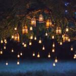 《ナイトウエディング特集♡》夜景がロマンチックな福岡の結婚式場