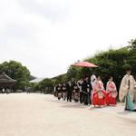 《おすすめ和婚♡》福岡で人気の太宰府天満宮であげる結婚式とは?