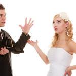 《注意しても無駄?》結婚式当日に起こったトラブル5選◎