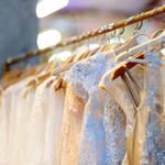 【胸なしさん必見!!】おすすめウェディングドレスをご紹介♡