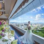 【理想の結婚式◎】アゴーラ福岡山の上ホテルで叶えるおもてなしウエディング