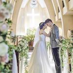 【アルカディア小倉の結婚式◎】ガーデン×おもてなしウエディング