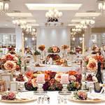【創業60年以上の歴史を誇る】松柏園ホテルで叶える上質な結婚式◎