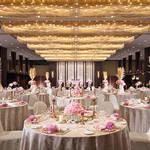 【博多駅徒歩5分】ANAクラウンプラザホテル福岡で叶う上質な結婚式◎