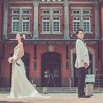 【海外リゾートのような結婚式◎】プレミアホテル門司港でのウエディング