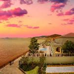 【関門海峡を独占した眺望◎】アモーレヴォレサンマルコでの結婚式