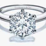 【オススメの結婚指輪特集②】女性の永遠の憧れティファニーリング◎