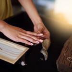 【オススメの結婚指輪特集⑩】手作りジュエリーの「ハムリ」