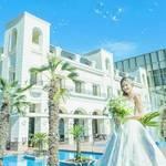 《大人花嫁に絶大人気◎》結婚式場「ザ・ロイヤルクラシック福岡」
