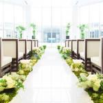 福岡の結婚式場◎アルカーサルアヴィオで叶えるウエディング