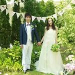 《福岡の結婚式場♡》スイート ヴィラ ガーデン