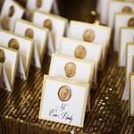 【結婚式DIY◎】シーリングスタンプがレトロで可愛い♡