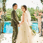 《熊本の結婚式場》クレアージュリゾート♡