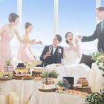 《熊本のおすすめ結婚式場情報♡》ANAクラウンプラザ熊本ニュースカイ