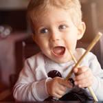 《まだ間に合う!?》子供のお箸の練習はいつからがいいの?