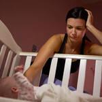 【全然泣き止まない!!】子供の夜泣きの原因と対策とは?