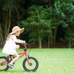 《人気急上昇中!!》ストライダーで子供の運動能力が向上するかも!?