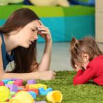 《子供が最近話さない..》母親の〇〇な行動で黙ってしまうかも?