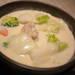 東京グラトンズ|料理レシピ:冬野菜と鶏肉のクリームシチュー