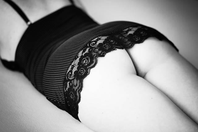 Free photo: Bed, Sensual, Butt, Female - Free Image on Pixabay - 1749618 (322)