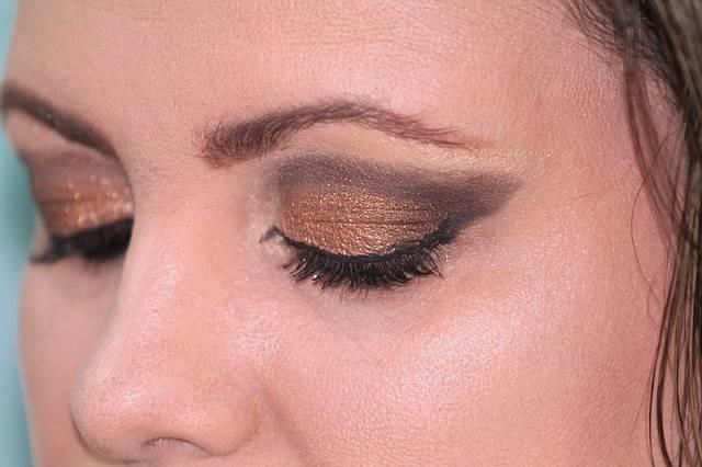 Free photo: Makeup, Beauty, Female, Eyeliner - Free Image on Pixabay - 377618 (801)