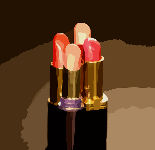Free vector graphic: Lipstick, Lip Gloss, Female, Gloss - Free Image on Pixabay - 295405 (950)