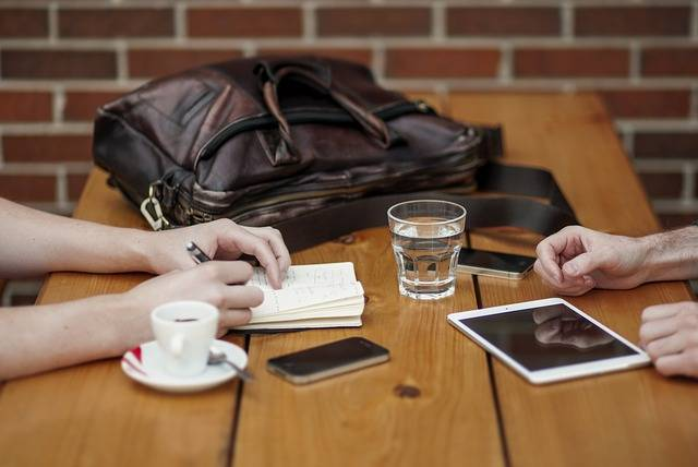 Free photo: Office, Meeting, Business Partners - Free Image on Pixabay - 336368 (1510)