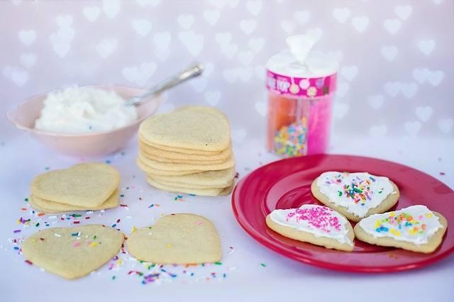 Free photo: Cookie Baking, Cookie Decorating - Free Image on Pixabay - 1982538 (1643)
