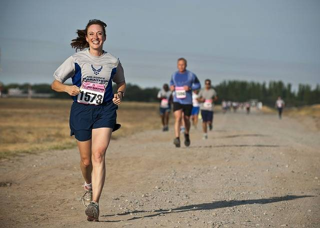 Free photo: Runner, Race, Competition, Female - Free Image on Pixabay - 888016 (1710)