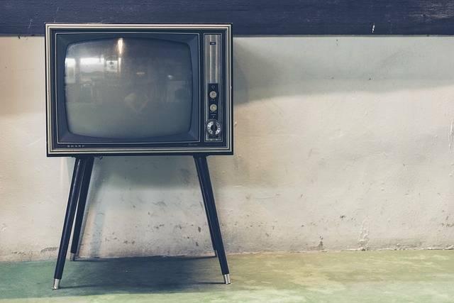 Free photo: Sharp, Television, Tv, Vintage - Free Image on Pixabay - 1844964 (2057)
