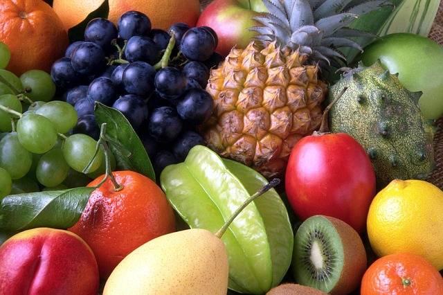 Free photo: Fruits, Sweet, Fruit, Exotic - Free Image on Pixabay - 82524 (2656)
