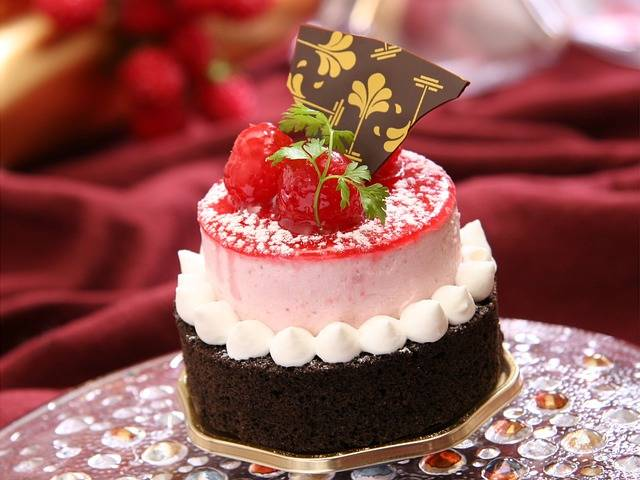 Free photo: France Confectionery, Raspberry - Free Image on Pixabay - 83373 (2827)