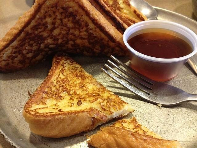 Free photo: French Toast, Breakfast, Syrup - Free Image on Pixabay - 995532 (3141)