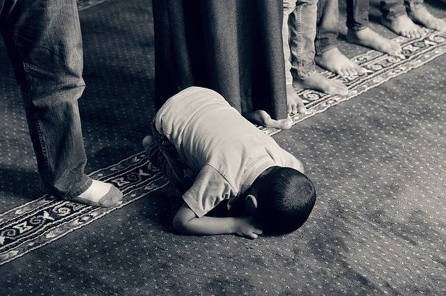 Free photo: Kid, Praying, Muslim, Islam, Faith - Free Image on Pixabay - 1077793 (3942)