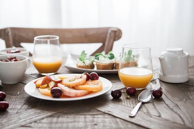 Free photo: Breakfast, Delicious, Drink, Food - Free Image on Pixabay - 1835478 (3980)