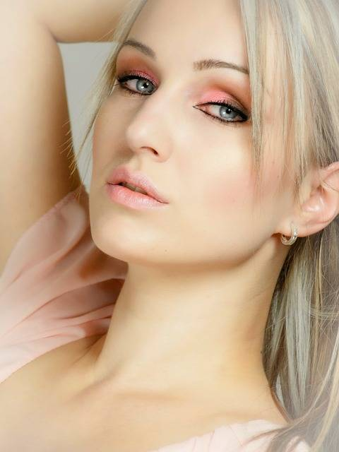 Free photo: Portrait, Face, Pink, Blond - Free Image on Pixabay - 487071 (4233)
