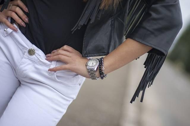 Free photo: Girl, Watch, Pants, Fashion, Etalii - Free Image on Pixabay - 972636 (4639)