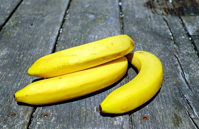 Free photo: Bananas, Fruit, Fruits, Yellow - Free Image on Pixabay - 1531581 (4963)