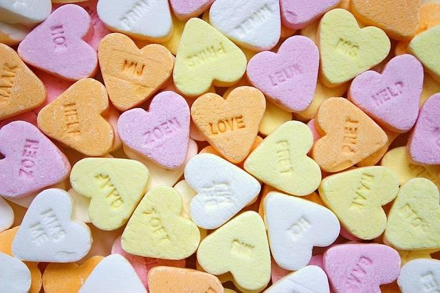 Free photo: Candy, Food, Sweet, Unhealthy - Free Image on Pixabay - 1678933 (5096)