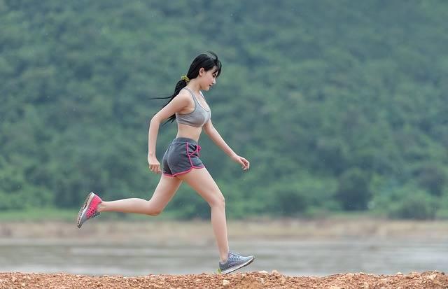 Free photo: Lady, Joging, Rush, Sports, Outdoor - Free Image on Pixabay - 1822459 (5265)
