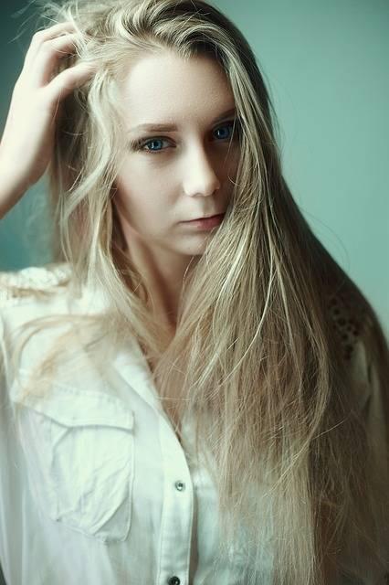 Free photo: Portrait, Fashion, Girl, Model - Free Image on Pixabay - 1970228 (5462)