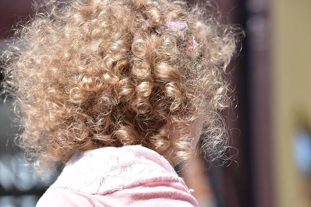 Free photo: Children, Hair, Curly - Free Image on Pixabay - 1578893 (5585)