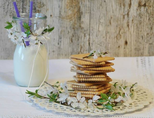 Free photo: Cookies, Butter Biscuits, Glass - Free Image on Pixabay - 2209236 (5712)